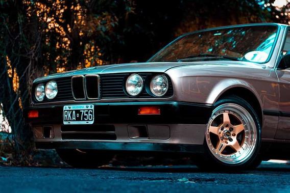 Bmw 316i 1988