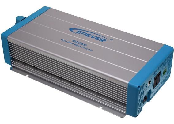 Inversor De Onda Senoidal 24v/220v 3.000w Off-grid Epever