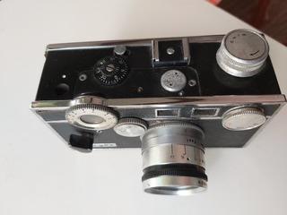 Camara De Fotos Coleccionable Argus