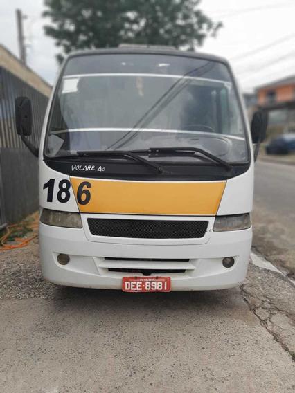 Volare A6 C/25 Lugar Escolar 25 LG Ônibus
