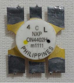 Transistôr De Rf On4402h Phillipines Produto Novo