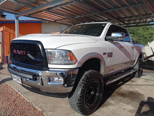 Dodge Ram 2500 Heavy Duty 5.7
