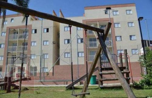 Apartamento Residencial À Venda, Jardim Central, Cotia. - Ap0265