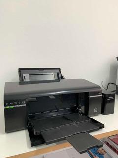 Impresora Epson L805 - Usada