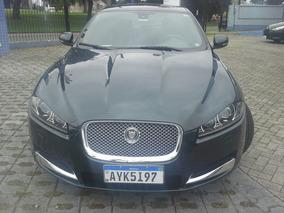 Jaguar Xf 3.0 Portfolio Supercharged V6 Aut. 2013