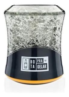 Porta Garrafa Congelável Pra Gelar 600ml 16cm Ludi Cerveja