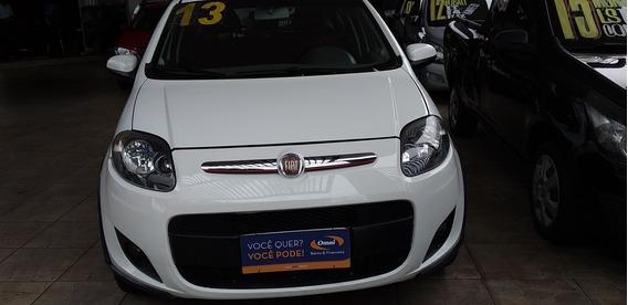 Fiat Palio 1.6 16v Sporting Flex Dualogic 5p 2013