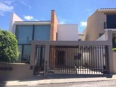 Casa Divina En Venta Pedregal De Queretaro K895