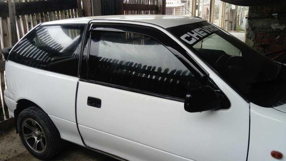 Suzuki Forza Ii