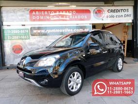 Renault Koleos 2.5 Dynamique 4x4 Mt 2009 Rpm Moviles
