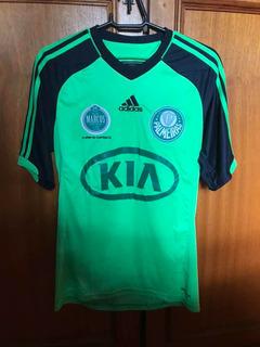 Camisa Palmeiras Despedida Marcos