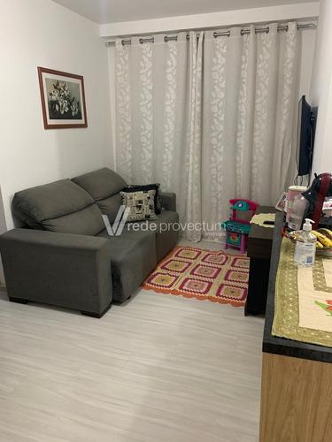 Apartamento À Venda Em Residencial Anauá - Ap285271