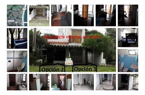 4 Casas Alquiler-la Paloma-costa Azul Y La Aguada.disp Carna