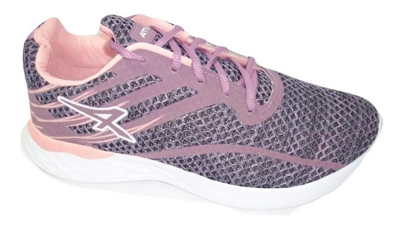 Zapatilla Athix Dama Yes Running