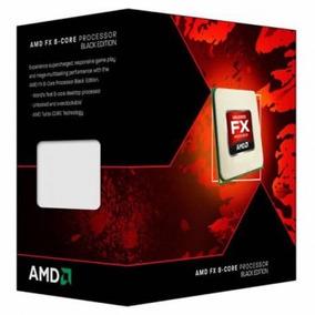 Processador Amd Am3 Fx8350 4.0ghz Am3+16mb Cache Box