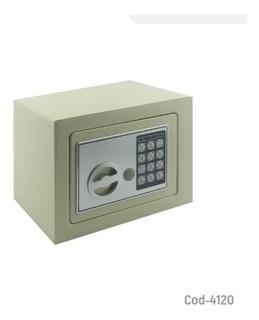 Caja De Seguridad Modelo Cf-p Chica
