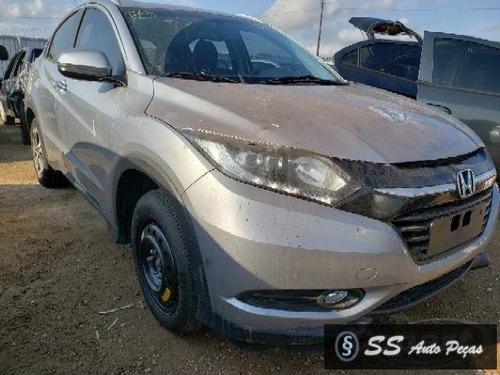 Suacata Honda Hr-v 2017  - Somente Retirar Peças