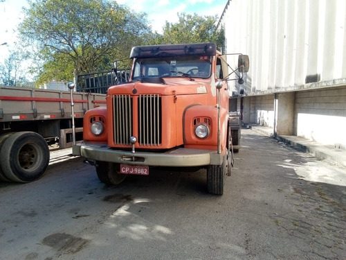 Imagem 1 de 13 de Scania B75