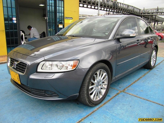 Volvo S40 2000cc At Aa