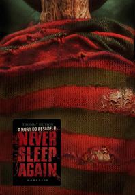 A Hora Do Pesadelo Never Sleep Again