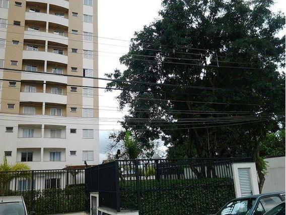 Apartamento Residencial À Venda, Vila Milton, Guarulhos. - Ap0039