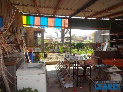 Area - Campo Grande - Sp - 560505