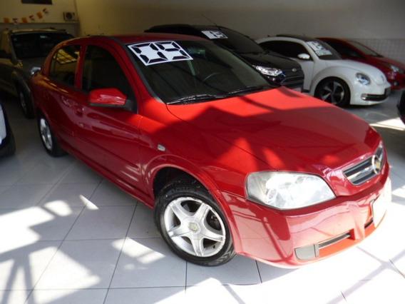 Astra 2.0 Advantage Flex 2009 Vermelho