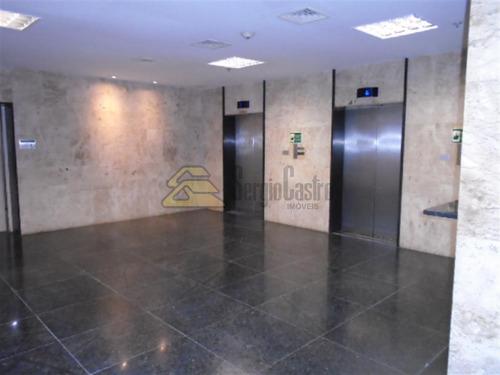 Lojas Comerciais  Venda - Ref: Dir4523