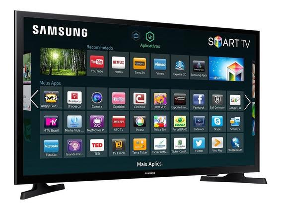 Smarttv Led 32 Hd Samsung Wifi Netflix Youtub