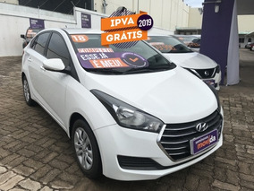 Hb20s 1.0 Comfort Plus 12v Flex 4p Manual 50573km