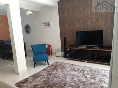 Sobrado Com 2 Dormitórios Para Alugar Por R$ 3.250/mês - Nova Aldeinha - Barueri/sp - So0593