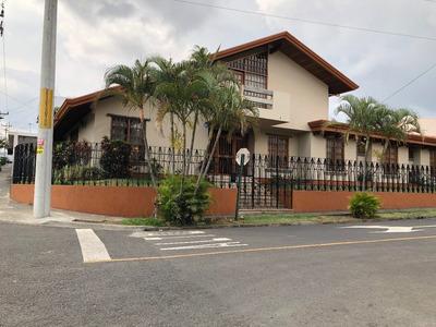 Alquilo Casa U Oficina En Tropicana Alajuela Centro