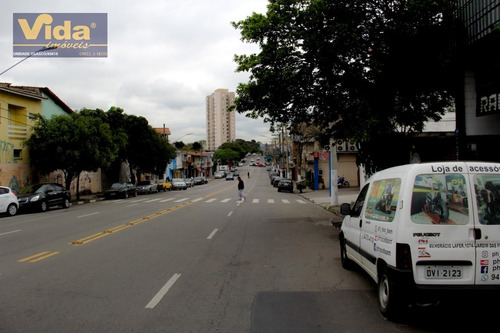 Imagem 1 de 15 de Casa Comercial Em Pestana  -  Osasco - 41135