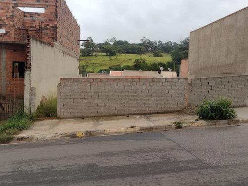 Imagem 1 de 5 de Excelente Terreno A Venda No Bairro Residencial Santa Cruz - Tatuí/ Sp - 1404