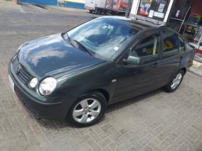 Volkswagen Polo 1.6 Año 2005