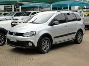 Volkswagen Space Cross 1.6 Total Flex I-motion 4p