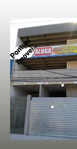 Locação Prédio Comercial - Centro Mauá