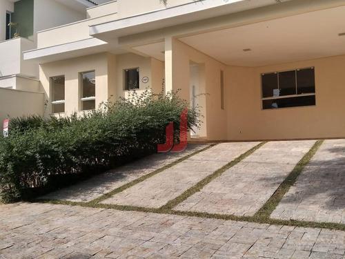 Imagem 1 de 25 de Casa À Venda, 3 Quartos, 3 Suítes, 4 Vagas, Condomínio Lago Da Boa Vista - Sorocaba/sp - 6669
