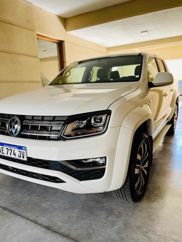 Volkswagen Amarok 2021 3.0 V6 Extreme