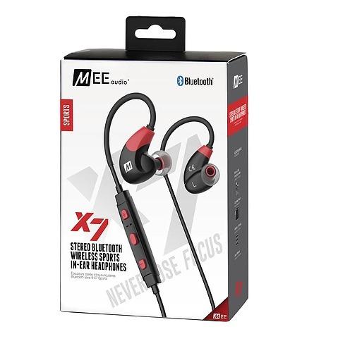 Fone De Ouvido Mee Audio - Wireless X 7 Sport Fitness 25816