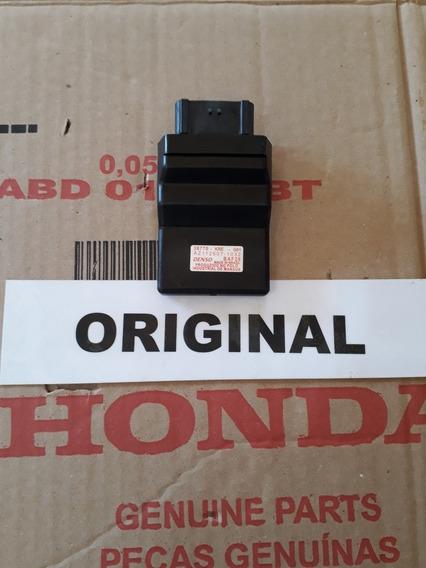 Modulo Cdi Honda Broz 160 G01 (az112607-1032)usado