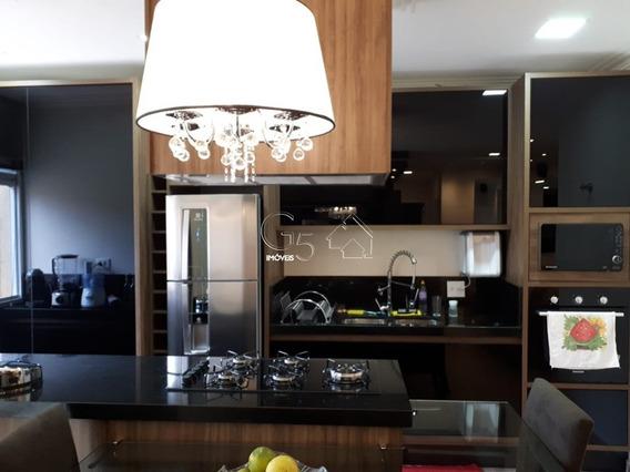 Lindo Apartamento Estação Laranjeiras Caieiras - Ap00513 - 68128172