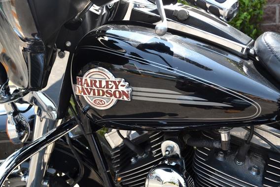 Llamativa Y Bien Cuidada Harley Electra Glide 1450