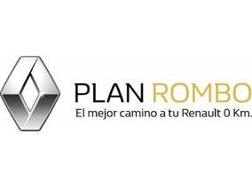 Plan Adjudicado Toda La Gama De Renault