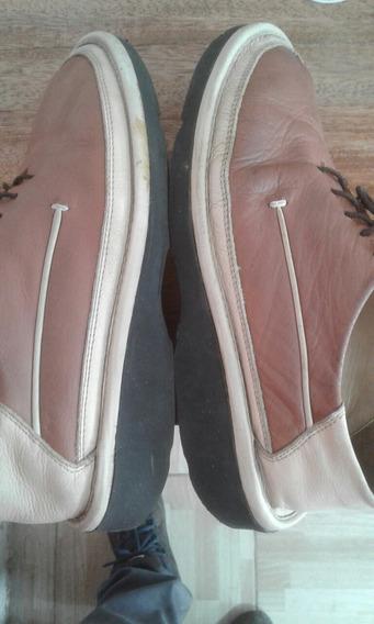 Zapatos Usado En Buen Estado