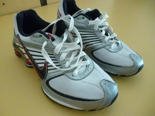 residuo Consejos guisante  Zapatillas Nike Force Arcoiris Usado en Mercado Libre Venezuela