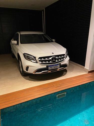 Mercedes-benz Classe Gla 2019 1.6 Advance Turbo Flex 5p