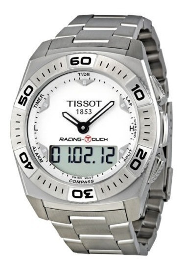 Relógio Tissot Racing Touch T002.520.11.031.00