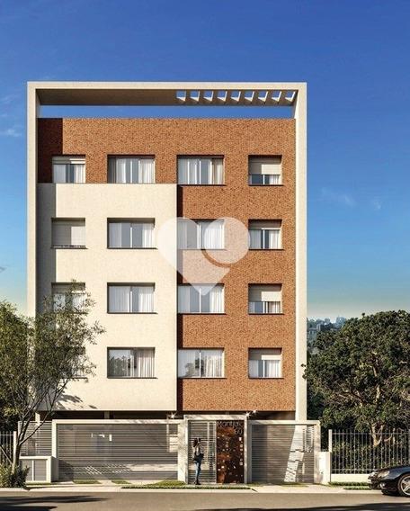 Apartamento - Jardim Botanico - Ref: 43617 - V-58465790