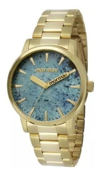 Relógio Mormaii Feminino Mo2036dw/4a Original Barato